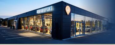 RAF Motors søger biløkonom2019-2021